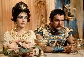 Cleopatra y Marco Antonio: mi pareja histórica predilecta