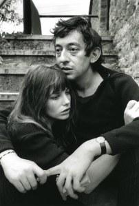 Jane Birkin & Serge Gainsbourg: iconos de la más pura y libre sensualidad