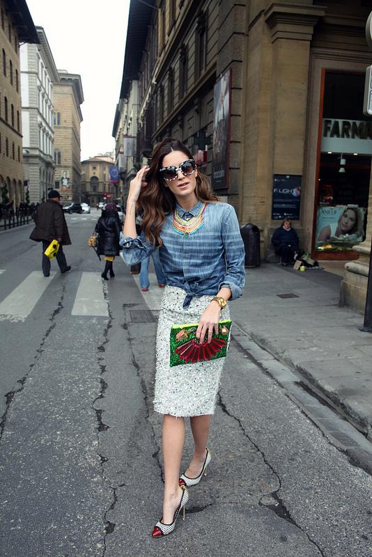 Imagen Gala González en amlul.com