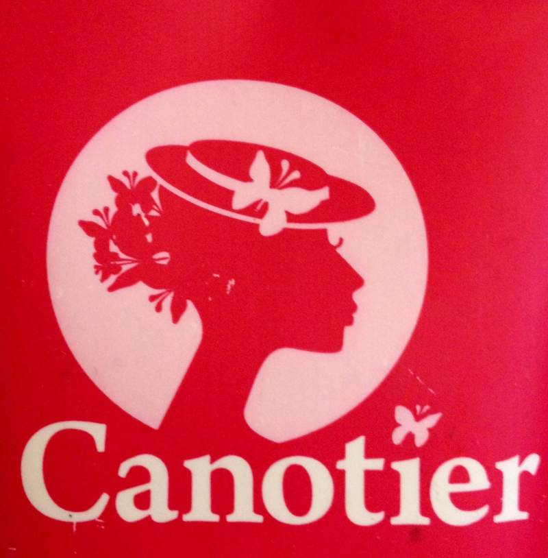 canotier