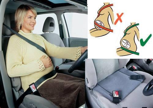 adaptador_seguridad_embarazo_automóvil
