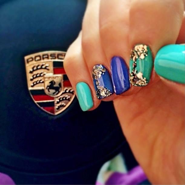 porsche_nails_glamour
