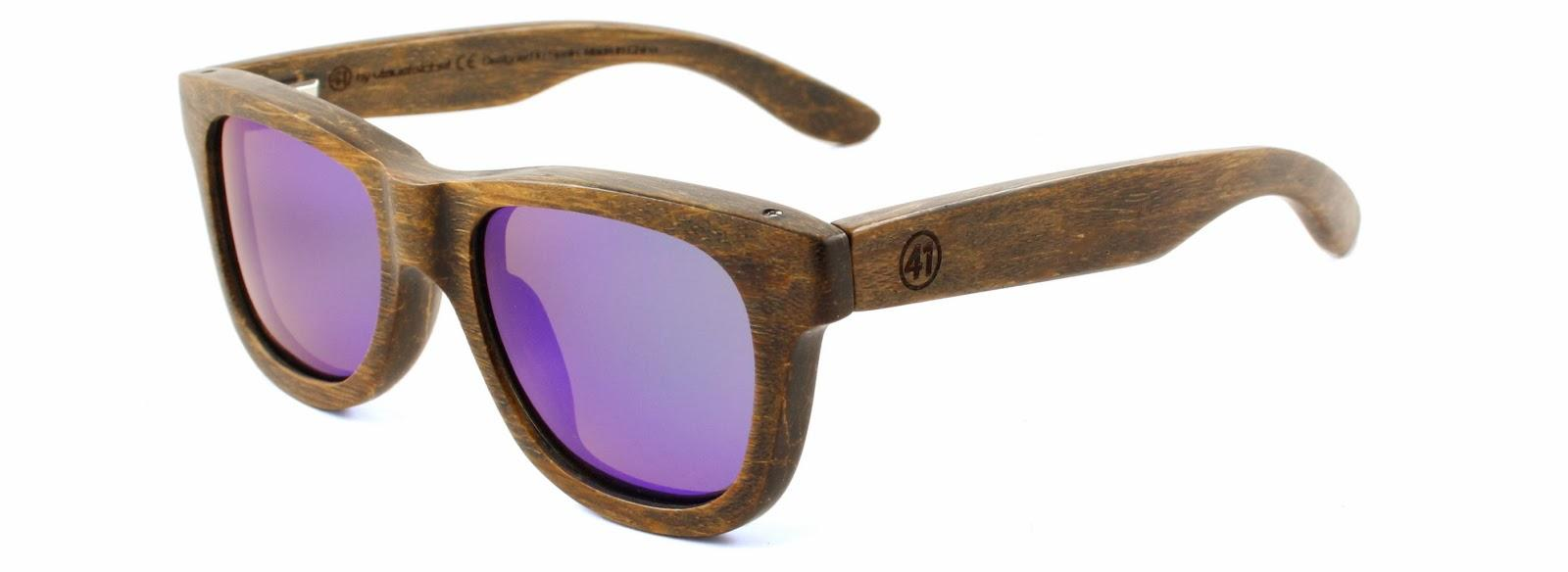 gafas-madera