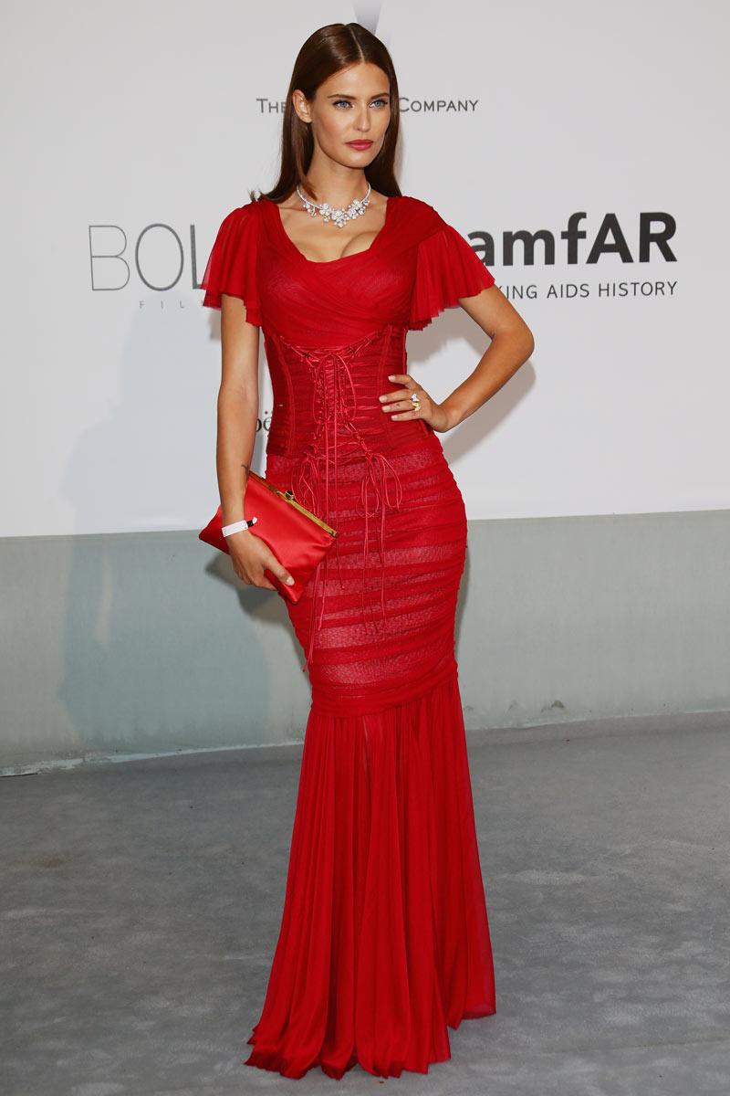 Bianca-Balti-Gala-amfAR-Cannes-2014