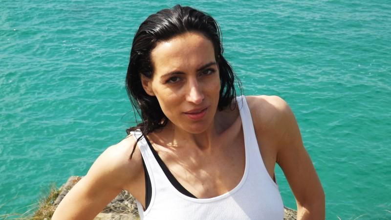 Pilar Santa comba 01