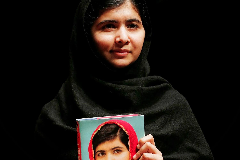Malala yousafzai es tiempo de pelear coolsilkara - Tiempo en pakistan ...