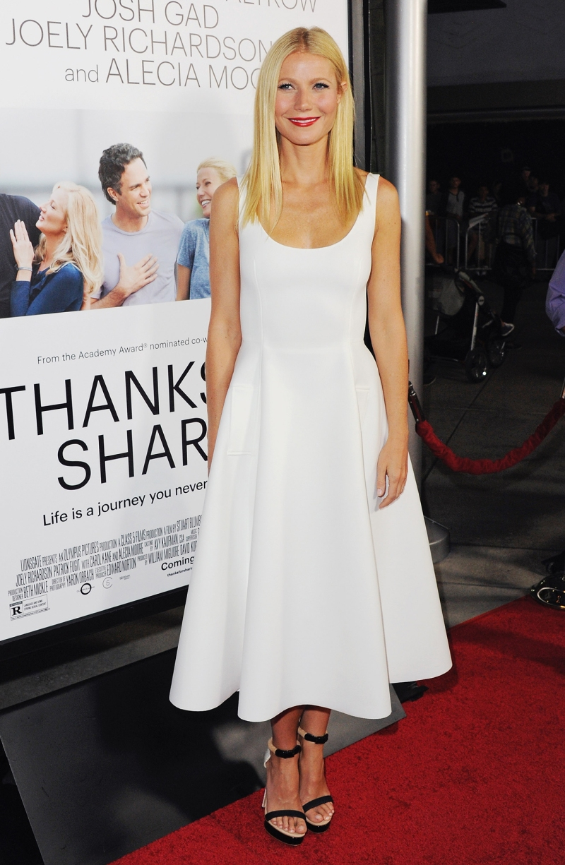 """Thanks For Sharing"" - Los Angeles Premiere"