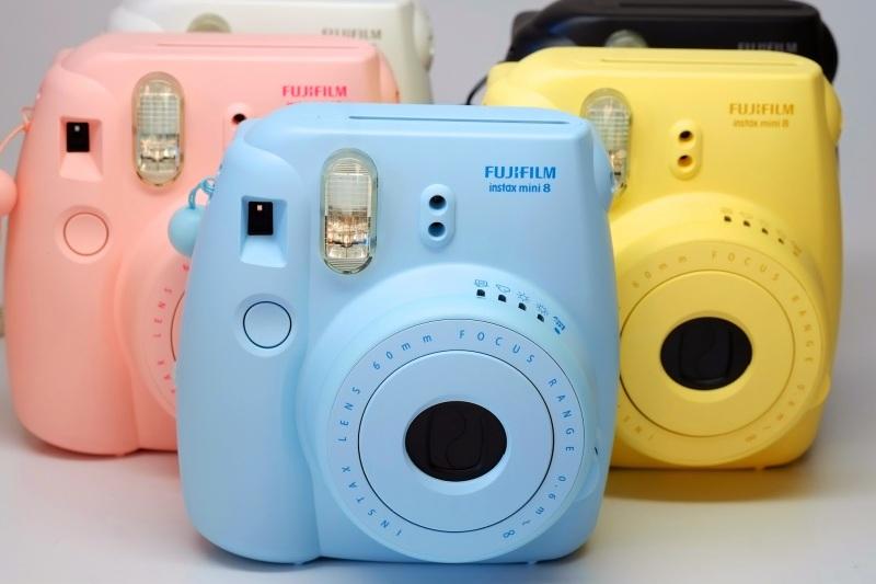 Fujifilm Instax Mini 8 - 87